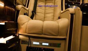 Ảnh thực tế Limousine VIP 15